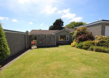 Thumbnail 3 bed detached bungalow for sale in Tenderah Road, Helston