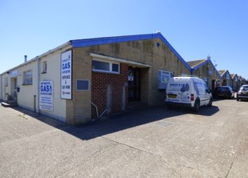 Thumbnail Light industrial to let in Albany Road, Weymouth