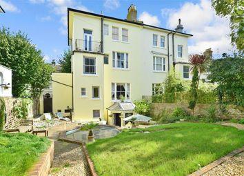 Thumbnail 3 bed maisonette for sale in Alexandra Villas, Brighton, East Sussex
