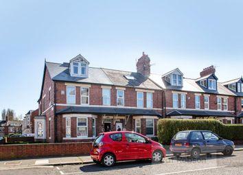 Thumbnail 6 bed block of flats for sale in Gowan Terrace, Jesmond, Newcastle Upon Tyne