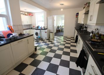 Thumbnail 9 bed terraced house to rent in Miskin Street, Cathays, Cardiff