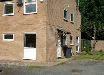 Thumbnail 1 bedroom end terrace house to rent in Sheppard Way, Teversham