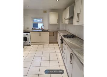 Thumbnail 5 bedroom end terrace house to rent in Swete Street, London