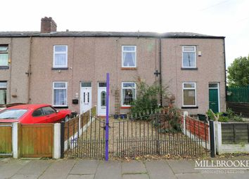 Thumbnail 2 bed terraced house to rent in Meanley Road, Gin Pit Village