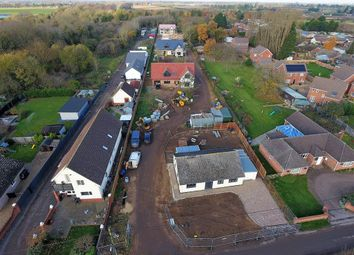 Thumbnail 5 bed detached house for sale in Red Lodge, Bury St Edmunds, Suffolk