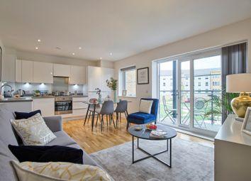 Thumbnail 2 bed flat for sale in Station Road, Bishops Stortford