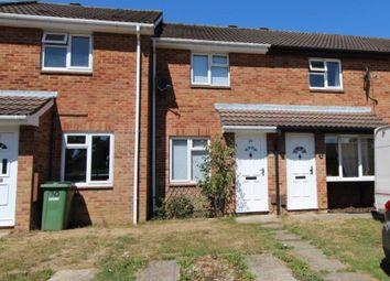Thumbnail Terraced house for sale in Woolwich Close, Bursledon, Southampton
