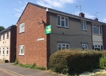 Thumbnail 2 bed flat to rent in Trellech Close, Southville, Cwmbran
