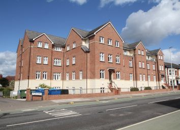 Thumbnail 2 bed property to rent in The Strand, London Road, Gloucester