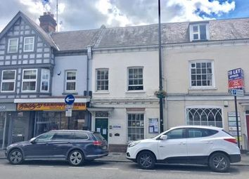 Thumbnail Office to let in 86A Easton Street, High Wycombe