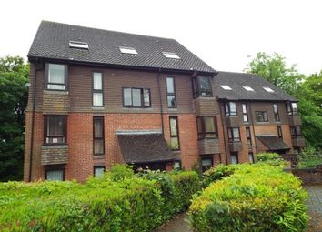 Thumbnail 1 bed flat for sale in Tremona Road, Southampton, Hampshire