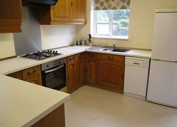 Thumbnail 3 bed property to rent in Dennis Avenue, Beeston