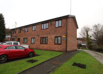 Thumbnail 1 bedroom flat to rent in Chatwell Court, Newhey, Rochdale, Greater Manchester