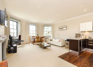 Thumbnail 2 bed flat to rent in Pleasance Road, Putney