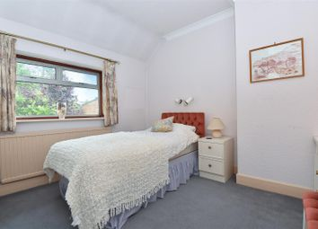 Thumbnail 4 bed semi-detached house for sale in The Chase, Watford
