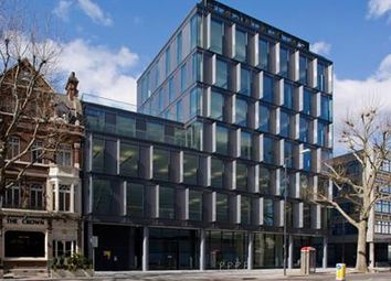 Thumbnail Office to let in 1 Valentine Place, London
