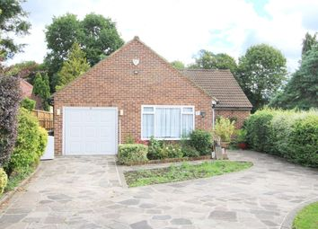 3 bed detached house for sale in Larkswood Rise, Eastcote, Pinner HA5