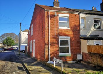Thumbnail 3 bed end terrace house to rent in Camden Terrace, Gosport