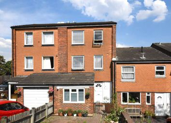 Thumbnail 5 bed property for sale in Brockley View, London
