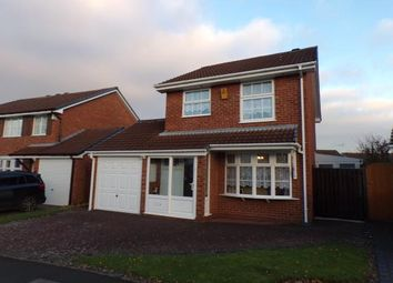 Thumbnail 3 bedroom detached house for sale in Holly Dell, Kings Norton, Birmingham, West Midlands