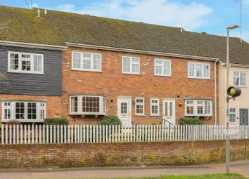4 bed terraced house for sale in Town Farm, Wheathampstead, St. Albans, Hertfordshire AL4