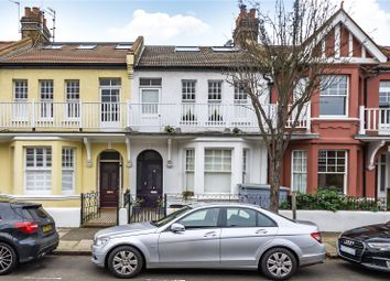 Thumbnail 2 bedroom flat for sale in Thornton Road, London