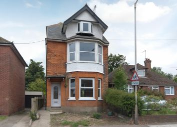 Thumbnail 4 bedroom detached house for sale in London Road, Deal