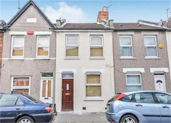 Thumbnail 2 bedroom terraced house for sale in Boulogne Road, Croydon