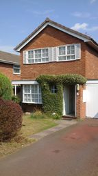 Thumbnail 3 bed link-detached house for sale in Keldy Close, Wolverhampton