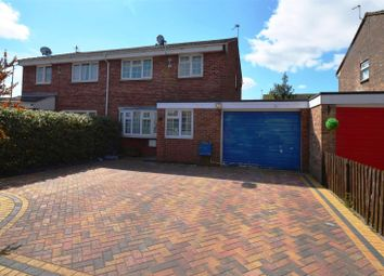 Thumbnail 4 bed property for sale in Bristol Road, Bicester