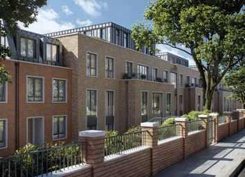Thumbnail 2 bedroom flat for sale in Church Way, Hampstead, London