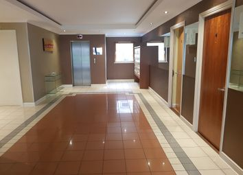 Thumbnail 2 bed flat to rent in Meridian Place, South Quay, Canary Wharf