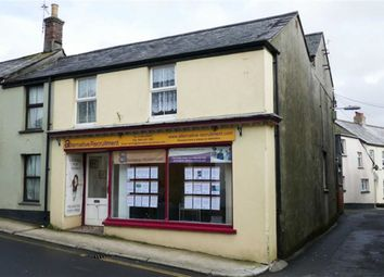 Thumbnail 2 bed property for sale in Chapel Street, Holsworthy