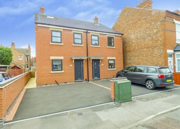 3 bed semi-detached house for sale in William Street, Long Eaton, Nottingham NG10