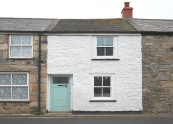 Thumbnail 2 bedroom cottage to rent in Lelant, St. Ives