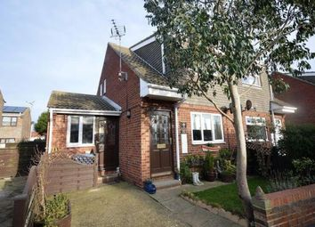 2 bed semi-detached house for sale in Captain Cooks Close, Staithes, Saltburn-By-The-Sea TS13