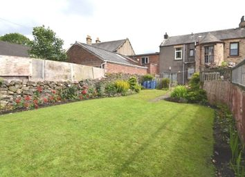 Thumbnail 1 bed flat for sale in High Street, Irvine