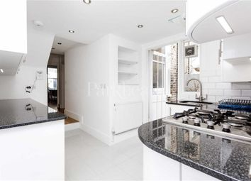 Thumbnail 2 bed flat to rent in Loveridge Road, West Hampstead, Lonodn