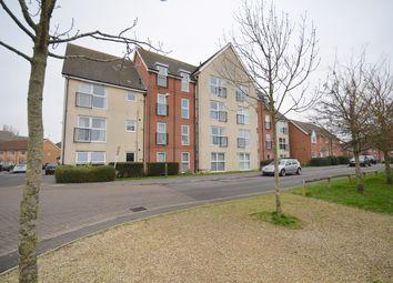 2 bed flat for sale in Stammer Court 17 Road, Toddington, Littlehampton BN17