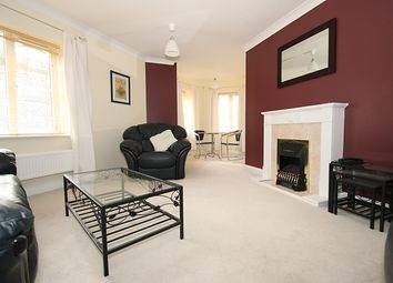 Thumbnail 2 bedroom flat for sale in Century Court, Horsell, Woking