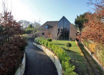 Thumbnail 5 bed detached house for sale in Slip Mill Lane, Hawkhurst, Kent