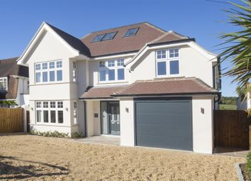 Thumbnail 6 bed detached house for sale in Woodbourne Drive, Claygate, Esher