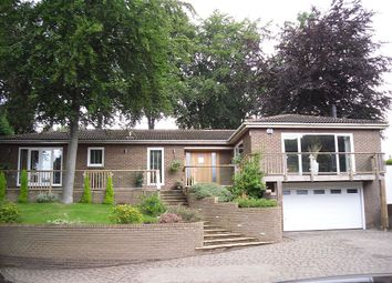 Thumbnail 4 bed detached house for sale in Edgewood, Darras Hall, Ponteland, Newcastle Upon Tyne, Northumberland