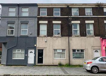 Apartment 2, 464 Mill Street, Liverpool L8. 1 bed flat