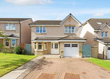 Thumbnail 3 bed detached house for sale in 15 Forthview Walk, Tranent