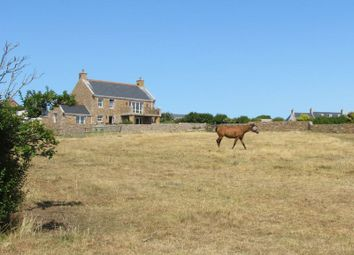 Thumbnail 4 bed property for sale in La Route De La Villaise, St. Ouen, Jersey