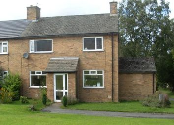 Thumbnail 3 bed semi-detached house to rent in Goyt Road, Disley, Stockport