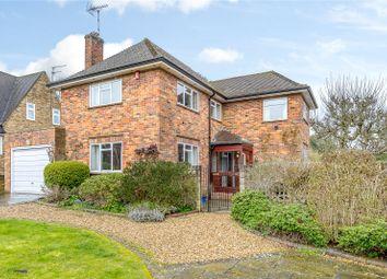 Thumbnail 3 bed detached house for sale in Alders End Lane, Harpenden, Hertfordshire
