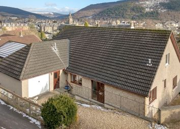 Thumbnail 5 bed property for sale in St. Ronan's Terrace, Innerleithen