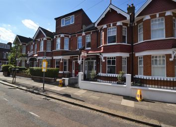 Thumbnail 4 bed terraced house to rent in Ashen Grove, London